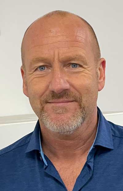Dirk Müller-Haastert, Geschäftsführer von DMH Electric Mobility