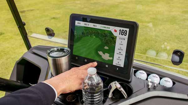 YamaTrack GPS-Technik