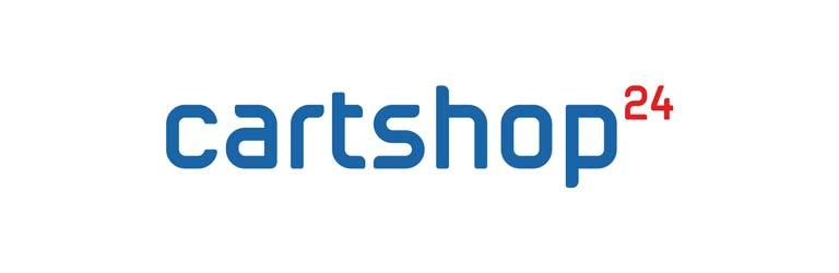 Cartshop24 Logo